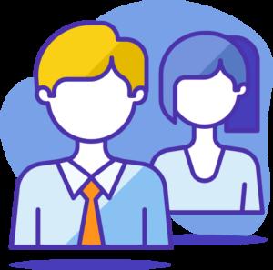 icone de collaborateurs